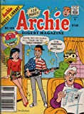 Archie Digest Magazine, No. 108 [Archie 50th Anniversary] (The Archie Digest Library)