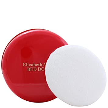 Exceptionnel Elizabeth Arden Red Door Dusting Powder 75g