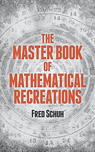 Download The Master Book of Mathematical Recreations (Dover Recreational Math) pdf epub