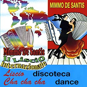 Amazon.com: La doccia (Mazurka): Mimmo De Santis: MP3 Downloads