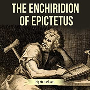 The Enchiridion of Epictetus Audiobook