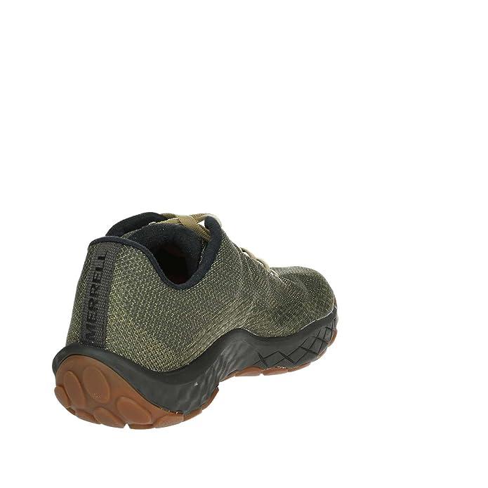 Merrell J94105 Niedrige Sneakers Herren: : Schuhe