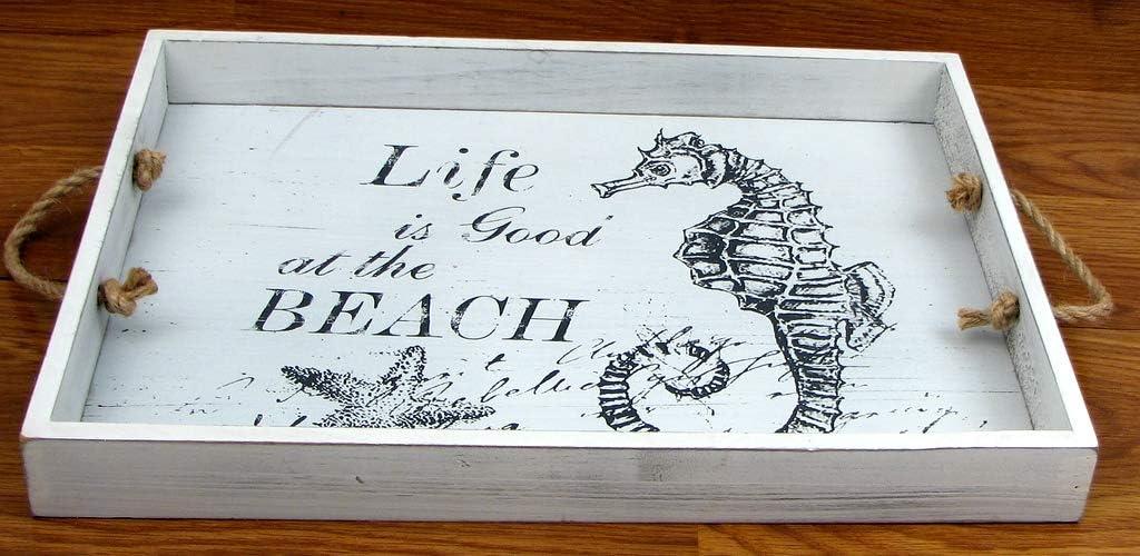 Seahorse tray