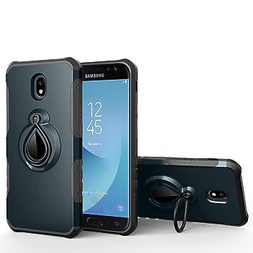 Amazon.com: UBERANT Samsung Galaxy J5 Pro Funda soporte de ...