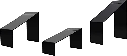 Shoe Display Riser 3 x 5 W x H