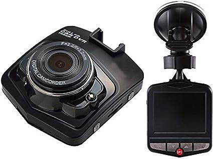 8g Full HD 1080P Car Dash DVR Camera Video Recorder Cam Night Vision G-Sensor