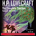 H.P. Lovecraft, The Complete Omnibus, Volume II: 1927-1935 Audiobook by Howard Phillips Lovecraft, Finn J.D. John Narrated by Finn J.D. John