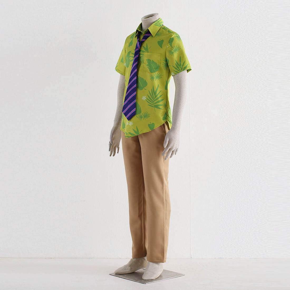 Toraway Summer Mens Shirt Fashion Shirt Beach Shirt Mens Casual Shirt Blouse Beach Quick Dry Shirt Top Blouse