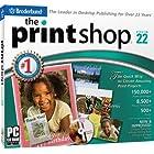 The Print Shop 22 JC – Old Version
