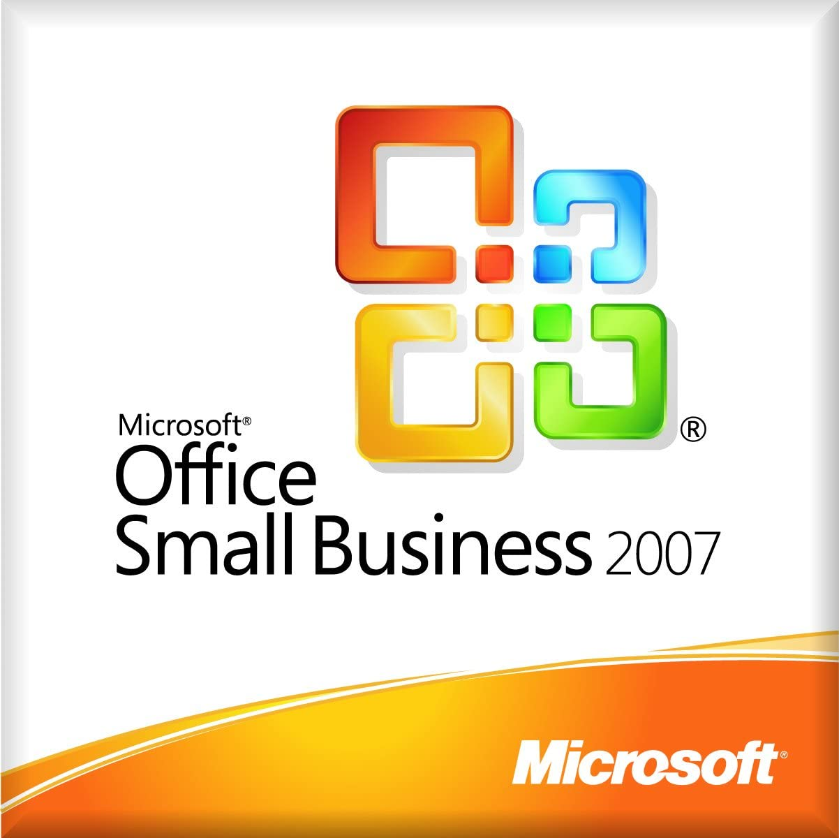 Microsoft Office Small Business 2007, V2, OEM, 1pk, MLK, EN - Suites de programas (V2, OEM, 1pk, MLK, EN, Intel Pentium 500MHz, PC, ENG, Microsoft Windows XP Service Pack SP2 +; Microsoft