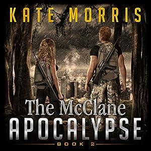 The McClane Apocalypse Audiobook