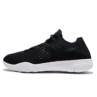 promo code a3060 4fea7 Amazon.com   NIKE Free TR Flyknit 2 Womens Running Shoes (7 B(M) US)    Running