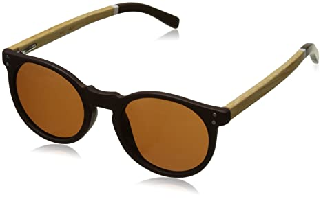 Occhiali sportivi marrone scuro per unisex Ocean sunglasses GEkzwXgD