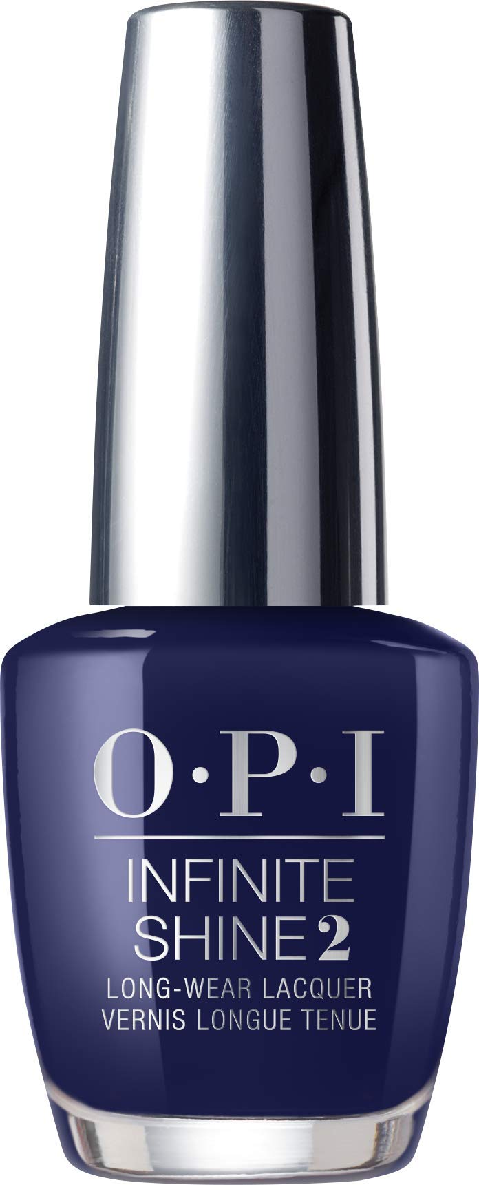 OPI Nail Polish, Infinite Shine Long Lasting Nail Polish, Blue, 0.5 fl oz