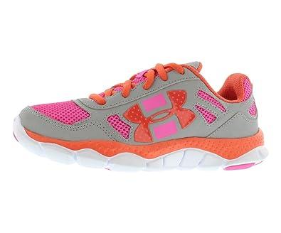 3a50c1c8d2dac Amazon.com | Under Armour Engage Bl Preschool Kid's Shoes Size 11 ...