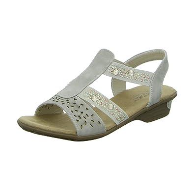 A800 Damen Sandalette Alyssa 5Z6CgH67