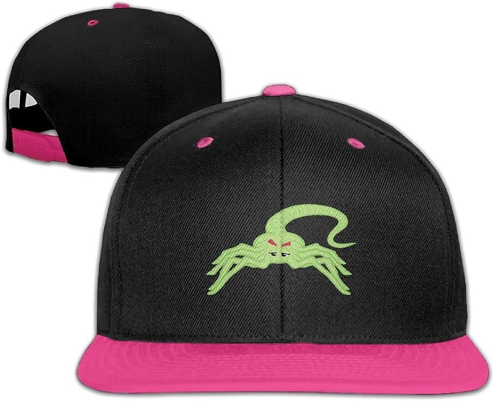 Humaoe Alien Fashion Peaked Baseball Caps//Hats Hip Hop Cap Hat Adjustable Snapback Hats Caps for Unisex