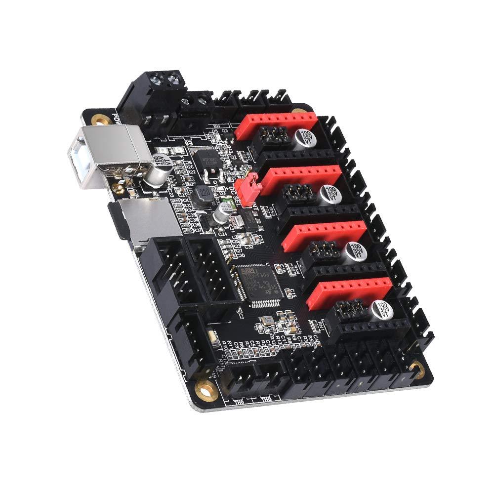 BIGTREETECH SKR Mini V1.1 soporte de tablero de control de ...