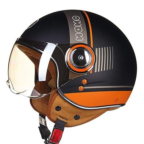 1-1 Medio Cascos Moto de Invierno Deportes al Aire Libre Caliente ...
