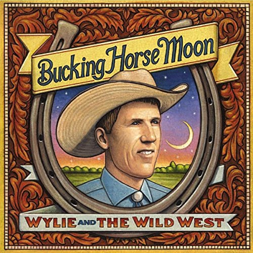 Bucking Horse Moon