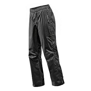 a24e51f51c9 VAUDE Herren Hose Fluid Full-Zip Pants II S/S: Amazon.de: Sport ...
