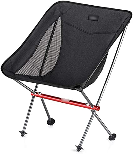 Chaise de pêche Chaise pliante En plein air Ultra Léger