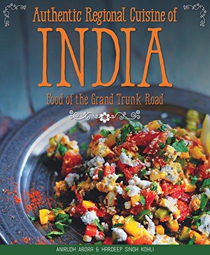 Anirudh arora author profile news books and speaking for American regional cuisine book
