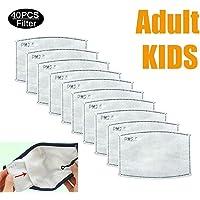 HAZUN 40PCS N95 Cotton PM 2.5 Anti-Dust Mask