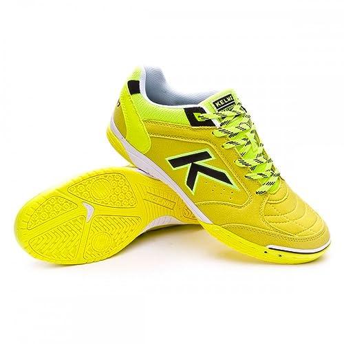 03a52437652 Kelme Men s Futsal Shoes  Amazon.co.uk  Shoes   Bags