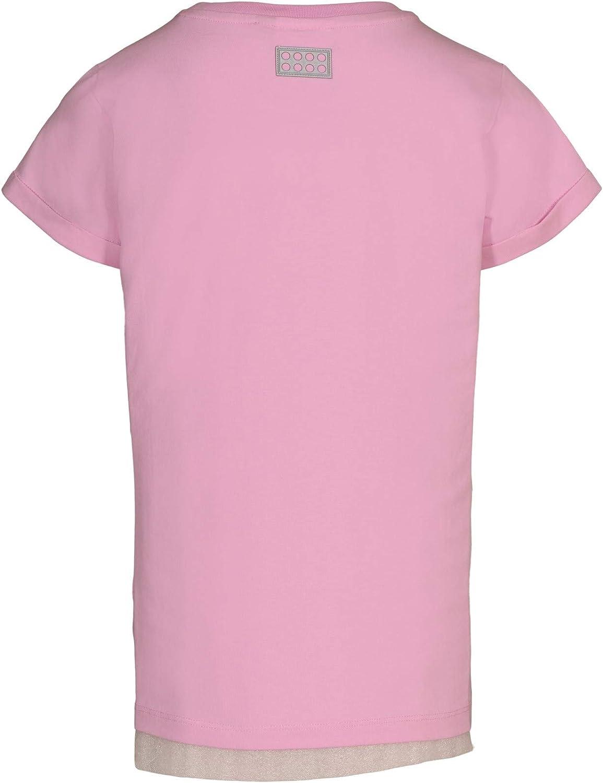 Lego Wear Girls Lwtone T-Shirt