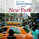 Spaziergang durch New York | Reinhard Kober,Matthias Morgenroth