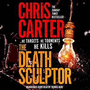 The Death Sculptor Audiobook