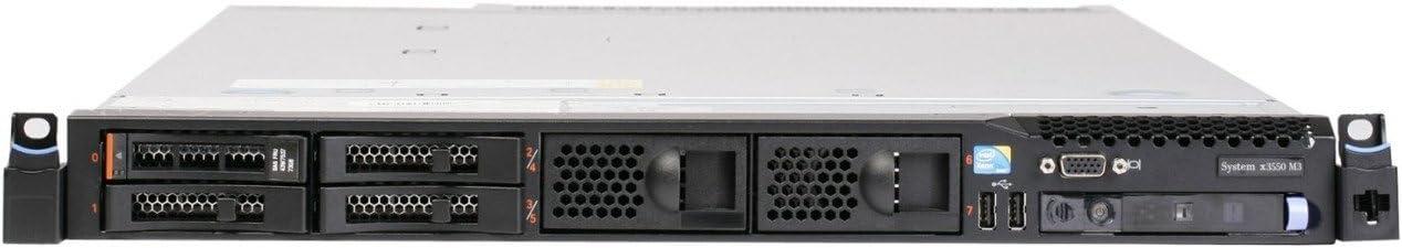 Ibm System X3550 M4 Server Xeon E5 2690v2 10 Core 3 00ghz 128gb Megaraid 2208 Amazon Ca Electronics