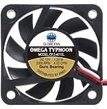 AINEX OMEGA TYPHOON 薄型・究極静音タイプ [ 40mm角 ] CFZ-4010LA