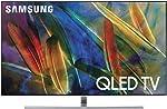 Samsung Electronics QN65Q7F 65-Inch 4K Ultra HD Smart QLED TV (2017