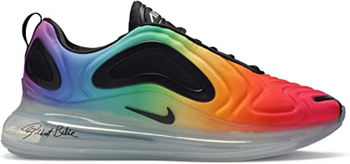 100% genuine clearance prices outlet for sale Nike Mens Air Max 720 Be True Running Shoes