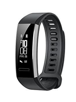 Huawei Band 2 Pro All-in-One Waterproof Fitness Tracker