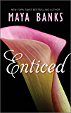 Enticed (Pregnancy & Passion Book 1)