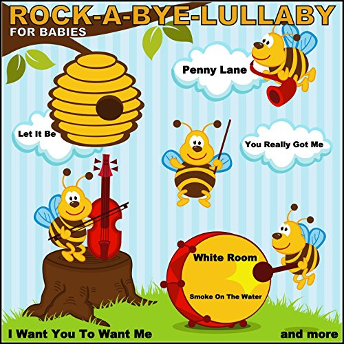 Take Another Little Piece of My Heart (Lullabye Version) (Take Another Little Piece Of My Heart Baby)