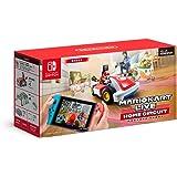 Mario Kart Live Home Circuit Edição Mario - SWITCH - Novo