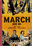 March: Book One (March Trilogy 1)