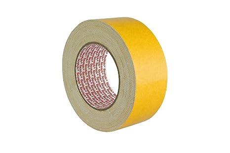 3M DE272935581 Cinta Adhesiva para Alfombras, 50 mm X 25 m, 1 unidad