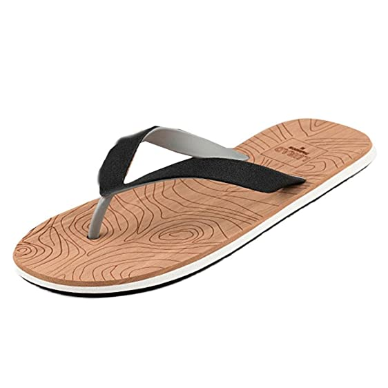 Mens Beach Shoes Anshinto Men Beach Shoes Summer Flip Flops Shoes Sandals Male Slipper Flip-flops