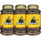 Comprar Cafe Presto Instantaneo - Instant Coffee (400g) (3 Pack) en Amazon