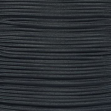 "PARACORD PLANET Tactical 5-Strand Nylon Core 275-LB Tensile Strength Paracord Rope 3//32/"" 2.38mm Diameter"