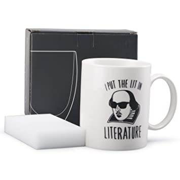 Literature Put Coffee Cute Neolith With Lit I The 12 Mugs In Quotes N8PknZwOX0