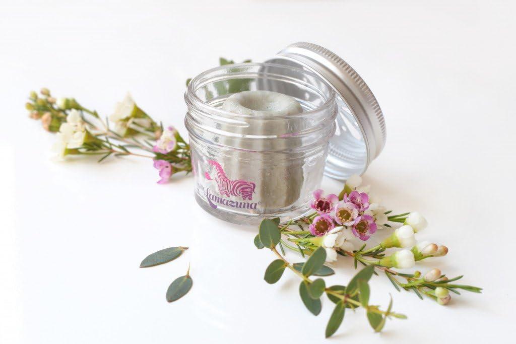 Lamazuna Storage Pot for Solid Cosmetics 100ml