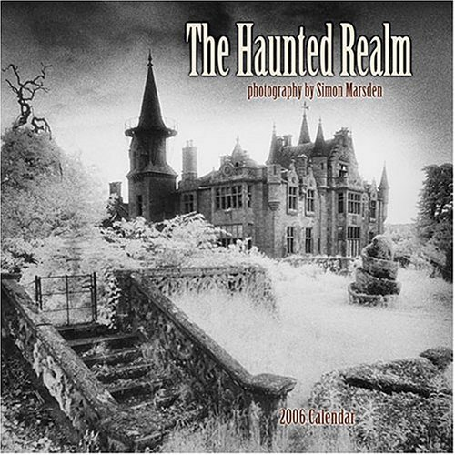 the haunted realm 2006 calendar