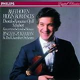Beethoven: Violin Romances / Dvorak: Romance, Op. 11 / Schubert: Konzertstuck / Rondo / Polonaise