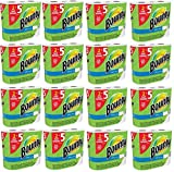 Bounty Select-a-Size Paper Towels S8Njs - 32 Huge Rolls by Bounty